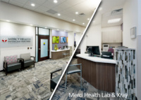 Mercy Health Lab & X-Ray/Mercy Health Partners | November 2016