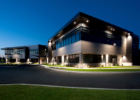 2nd Medical Professional facility completed | July 6, 2016