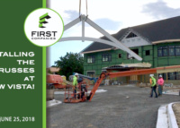 New Vista | Truss Video | June 25, 2018